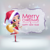 Ecb5inpsy wannapik vector happy holidays greeting 06