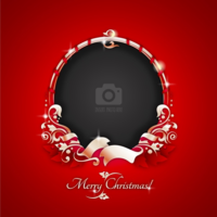 5f9axjdm1z wannapik vector merry christmas photo collage