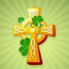 St.patrick symbol celtic%20cross