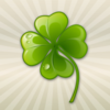 St patricks lucky symbol four%20leaf%20clover