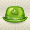 St patricks day essentials green%20bowler%20hat