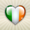 St patricks day irish pride ireland%20heart