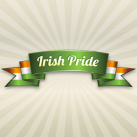 84kd1197od st patricks day irish pride irish pride banner