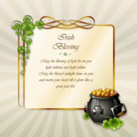 3bqtp655u2 st patricks day irish blessing design 10