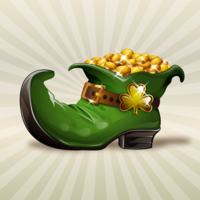 3pjv9o2hvs st patricks day lucky boot of gold lucky boot of gold