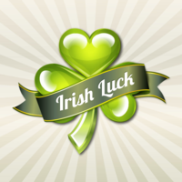 5aiqzy0hud st patricks day essentials 2 shamrock banner