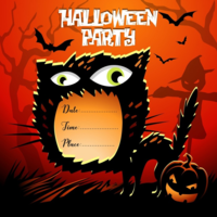 1cfnwlparm halloween party
